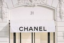 CHANEL, CHANEL, CHANEL / One Chanel at a Time / by One Style at a Time
