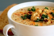 Recipes- Soup / by Melissa Sellers