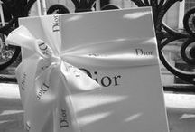 J'ADORE DIOR / by One Style at a Time