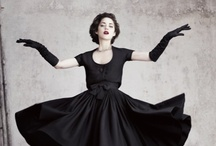 Swing dresses / by Lydilena