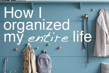 Cleaning & Organizing / by Jeannine Porter