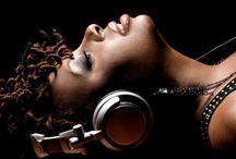 Music, The Soul Soother... / by Pretty Brown