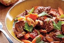 Recipes- Slow Cooker / by Melissa Sellers