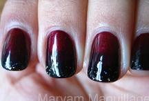 Nails / by Teresa Redeye