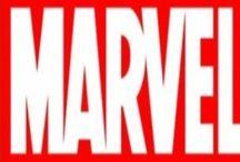 Marvel Comics / by Brittany Dobbs