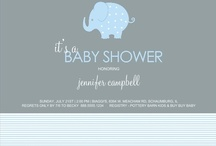 Baby Shower / by Hoda Parvinchi