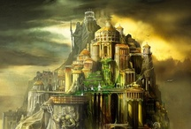 Greek Mythology / Anything and all that has to do with Greek Mythology.
