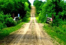 Will always be a small town/country girl / by Ashley Garrity