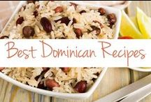 Best Dominican Recipes / Enjoy the best recipes from the Dominican Republic, including sazon, pernil, rice and beans, cod salad and more! / by The Latin Kitchen