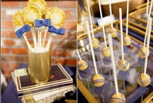 Sophisticated Adult Birthday Party / Ideas for a sophisticated adult birthday party
