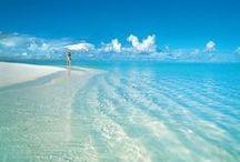 Dream destinations... ah