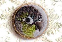 I heart Birds