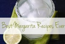 Best Margarita Recipes Ever / Whether you're craving the traditional recipe, a low-cal margarita for summer, a fruity hibiscus version, a master recipe like Rick Bayless' mouthwatering apple-habanero margarita or more, you'll have plenty to choose from this summer.     / by The Latin Kitchen