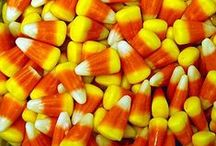 Halloween Candy / Favorite #Halloween #Candy
