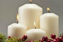 Holidays: Christmas & New Year's
