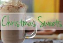 Christmas Sweets / Look no further for all your Christmas sweets and treats. Bake up classic Latin desserts, just in time for the holidays. / by The Latin Kitchen