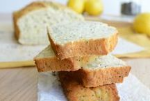 Food: Baking and Breads