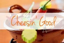 Cheesin' Good / Calling all queso lovers! These recipes are for you.  / by The Latin Kitchen