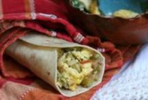 Healthy Egg Recipes & Summer Tips / Sponsored by Eggland's Best.