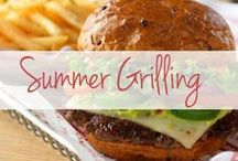 Summer Grilling / The grill is summer's best friend – and we've got all the recipes to prove it. / by The Latin Kitchen