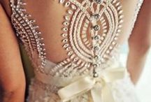 GLAMOUR wedding / Inspiration galore for the wedding obsessed!