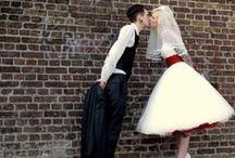 Wedding ideas / by Lydilena