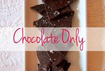 Chocolate Recipes / When your sweet tooth is hollering, chocolate is the only answer. The recipes ahead will satisfy any craving and baking need a chocolate lover is looking for.