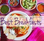Breakfast Recipes / For some, breakfast is the best and most importance meal of the day. Others simply have yet to try our delicious and easy recipes.