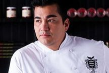 Jose Garces Recipes / See all of Jose Garces' best recipes, articles and interviews with The Latin Kitchen!