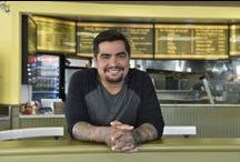 Aarón Sánchez Recipes / See all of Aarón Sánchez's best recipes, articles and interviews for The Latin Kitchen!