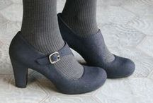 Fashion: shoes, hats & handbags / by Lydilena