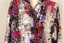 Wearable Art, Rood