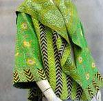 Wearble Art, Groen