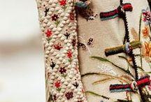 Wearable Art, Veelkleurig, kleurtrends