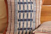 Naaien, kussens en tapijtjes