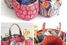 Naaien, naaimachine en wat je zoal nodig hebt