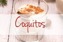 Coquito Recipes / Savor the holidays with a classic hot drink – coquito!