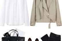 ♡ Capsule Wardrobe