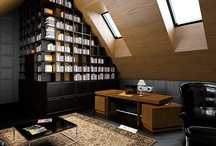 home office / by Fresh BCN