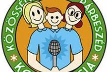 Mi az a SZIFON? / Tájékoztatás - Szülők informálása és támogatása; Közösségteremtés - Közösséggé válás támogatása; Boldog gyermekkor - Egészséges testi-lelki fejlődés; Férfiak bátorítása - Apák bevonása a gyermeknevelésbe.