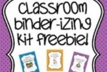 Teachers Pay Teachers Free Goodies / by Tobin Keeth