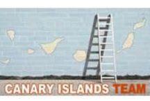 CANARY ISLANDS TEAM/ETSY /  We are a community of artists, designers, vintage collectors and suppliers who want to present our work done with pride and effort on ETSY. /// Somos una comunidad de artistas, creadores, coleccionistas vintage y proveedores que queremos dar a conocer nuestro trabajo hecho con orgullo y esfuerzo en ETSY.  http://www.etsy.com/teams/18269/canary-islands-team