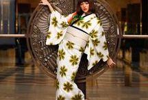 Kimono Kingdom / Beautiful kimonos, old and new. Also things related to kimonos. 着物