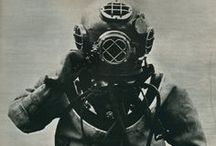 Scuba & Diving / Scuba and Diving stories and images.