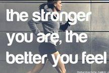 Fitness Factor / Exercises, fitness programs, motivation, etc.