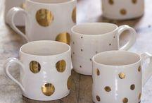 Plates & Mugs