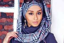 Islam's fashionable lady