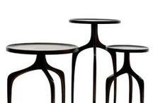 No.12 • Tables Inspiration / No.12 Studio
