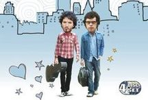 COMEDY SERIES / Enjoy watching and laughing :))