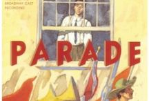 Parade Research / Research for my role as Fannie Phagan, Mary Phagan's Mother, in Parade.
